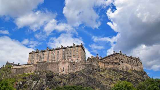 edinburgh, scottish blogger,