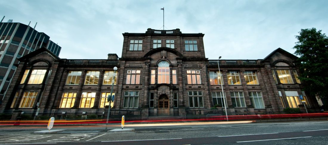 summerhall edinburgh, invisible spaces, year of young people, scottish artists, mental health artwork,